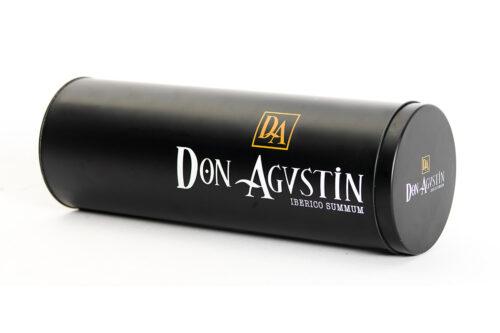 Lata Don Agustín