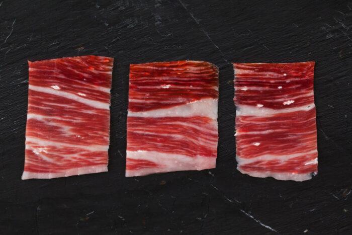 Bellota Ibérico Certified Ham
