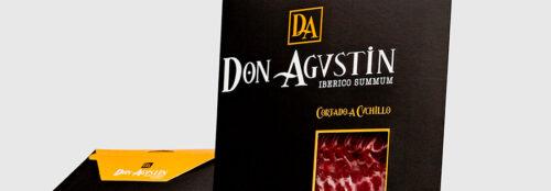 Produits tranchés Don Agustín