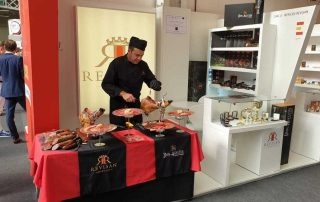 Revisan en Speciality & Fine Food Fair - Londres 2019